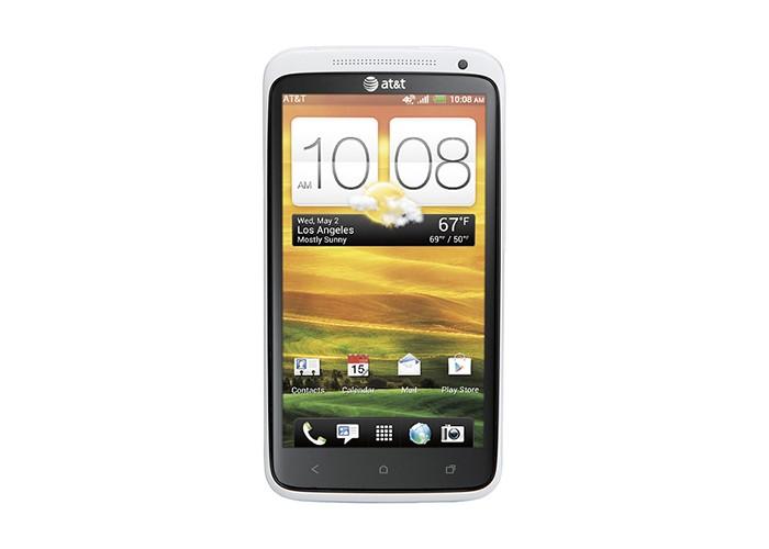 HTC - One X 4G