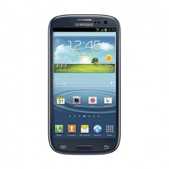 Samsung - Galaxy S III 4G 16GB