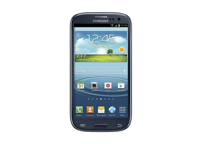 Samsung - Galaxy S III 4G 16GB