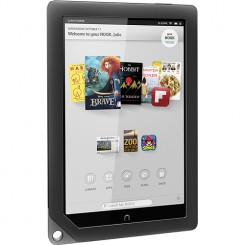 Barnes & Noble - NOOK HD+