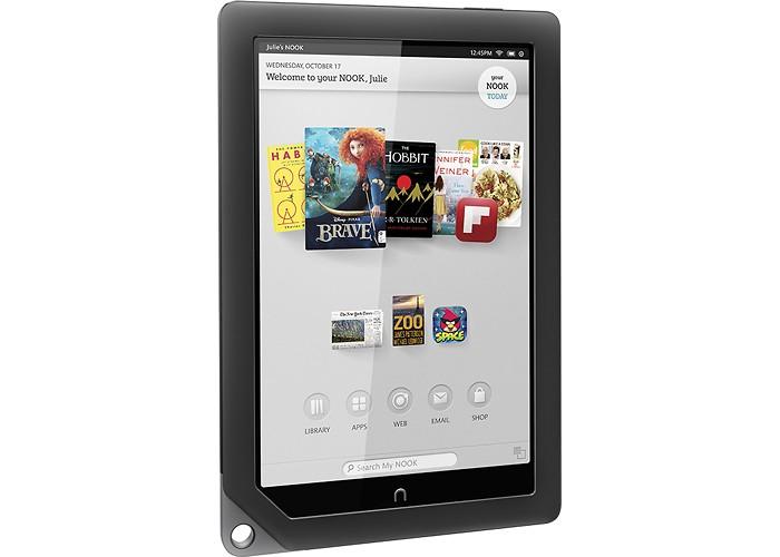 Barnes & Noble - NOOK HD+