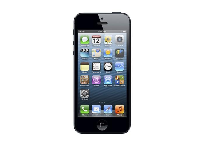 Apple - iPhone 5 16GB