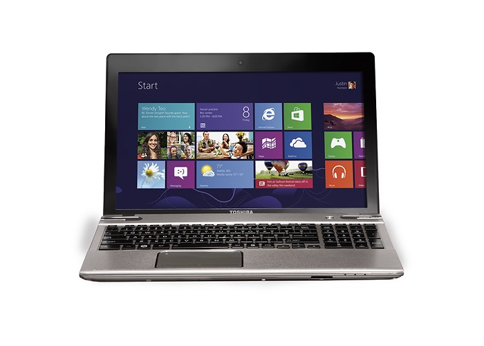 Toshiba - Satellite 15.6""