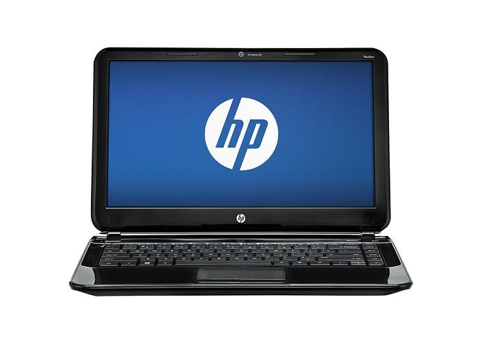 """HP - Pavilion Sleekbook 14"""""""
